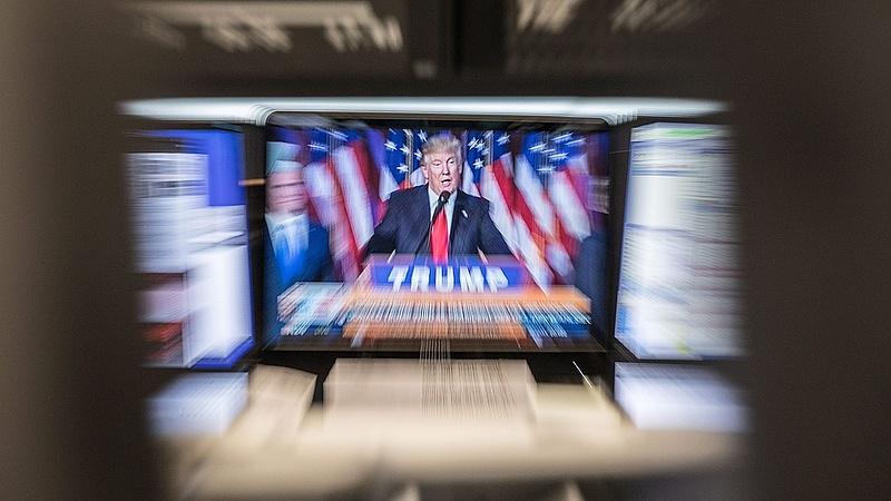Trump teljesen kiszáll az üzletből