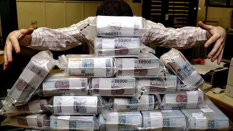 Ki lesz a következő milliárdos magyar?
