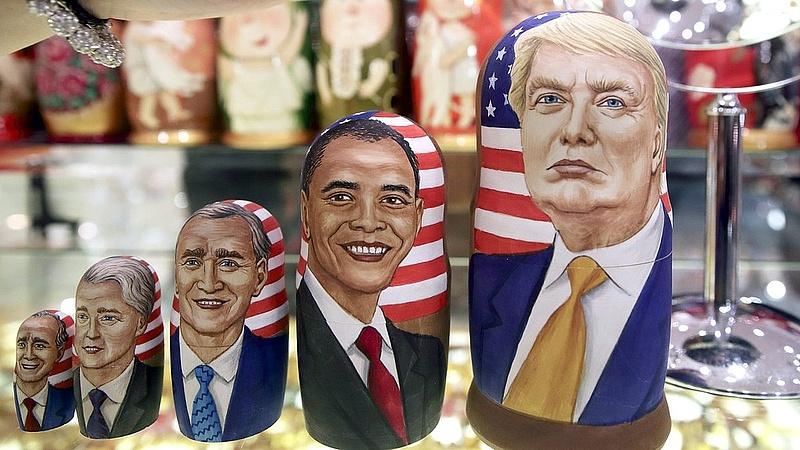 Bush: Amerika bizonytalan helyzetben van