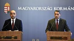 Lázár: nem kell a kibővített orosz hitel