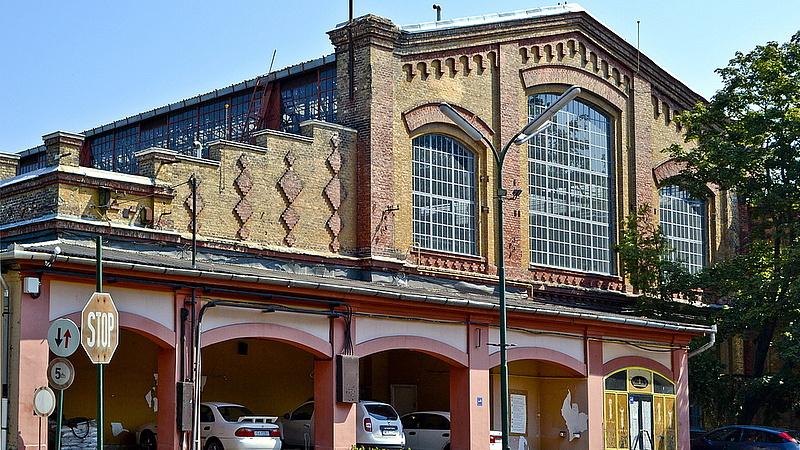 Újabb tender az Operaház és az Erkel Színház műhelyházára és próbacentrumára