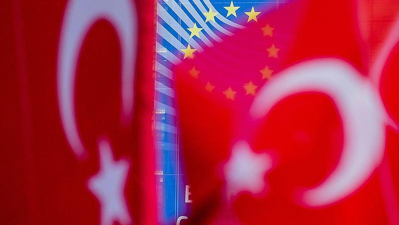 A törökök rendre utasítják Putyint