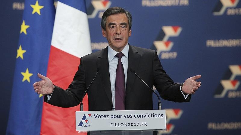 Lemosták Sarkozyt az előválasztáson