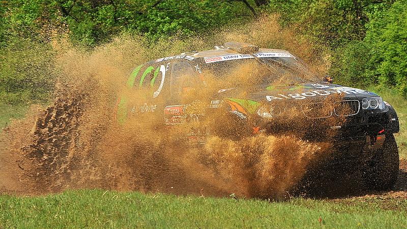 Nyártól visszatérnek az autóversenyek - itt a magyar menetrend