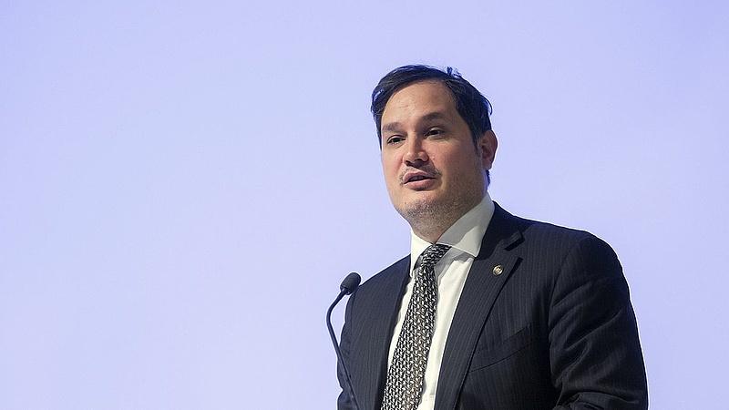 MNB-alelnök: a piac gyorsan változik, a pánikhangulatot kezelni kell
