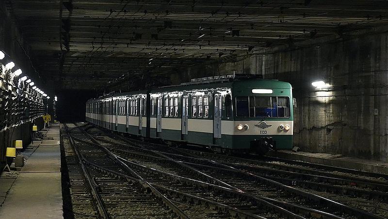 Budapesten közlekedők, figyelem! Járműhiba miatt rövidebb útvonalon jár a HÉV