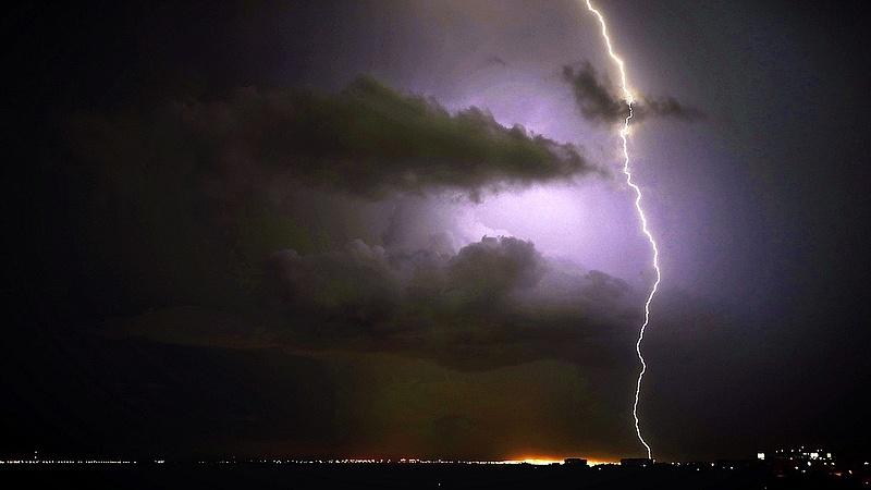 Több mint ezer kárbejelentés érkezett a múlt heti szélvihar miatt