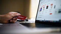 Az emberek rájöttek mire való az internet: pelenkavásárlásra