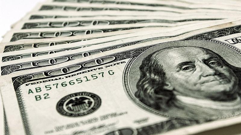 Jöhet a kamatcsökkentés - derül ki a Fed jegyzőkönyvből