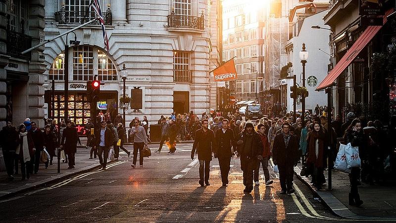 Tovább nőtt az Egyesült Királyságban élő magyarok száma