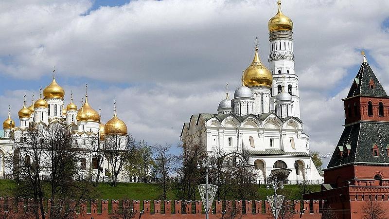 Nyugati szankciók? Jót röhögtek a markukba az oroszok