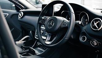 Növelte nyereségét a Mercedes