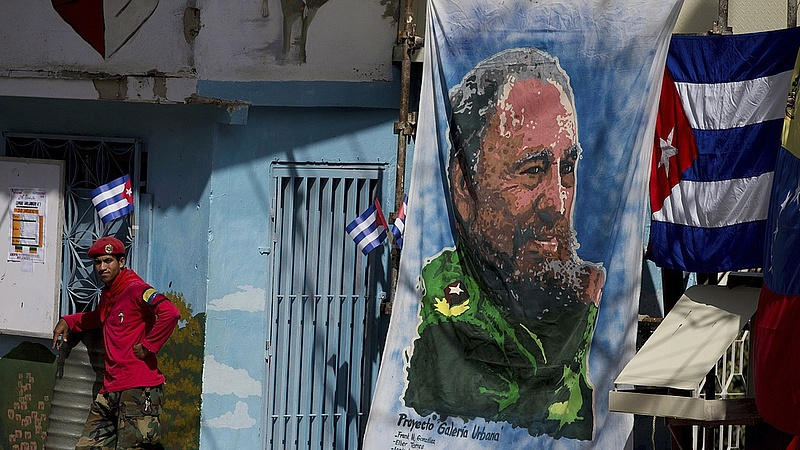 Kuba: mi lesz a nagyra nőtt kisegérrel Castro nélkül?