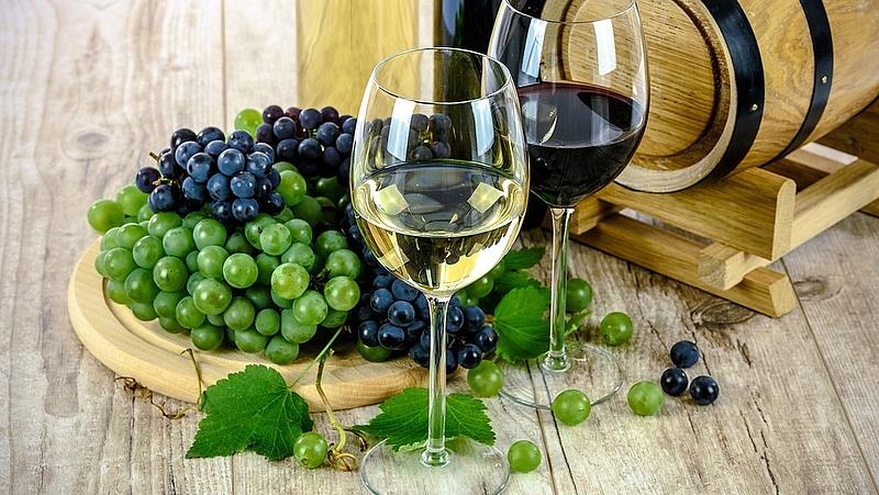 Milliárdok mennek el a magyar borok külföldi reklámozására