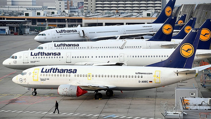 Lufthansa Systems: 300 millióval nőtt a bevétel