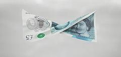 Sokan kiborultak az új bankjegy miatt