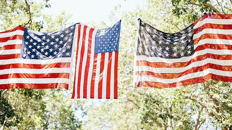 Tripla A az USA-nak - kamatemelést várnak
