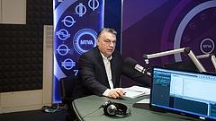 Orbán üzent: nincs pardon