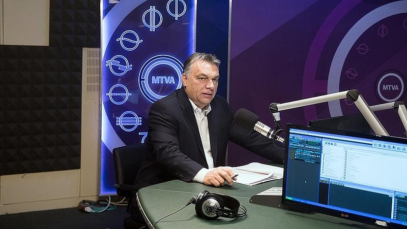 Orbán: ez itt az új SZDSZ - álomgyilkosság történt
