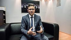 Nagy dobásra készül a sikeres magyar autókereskedő
