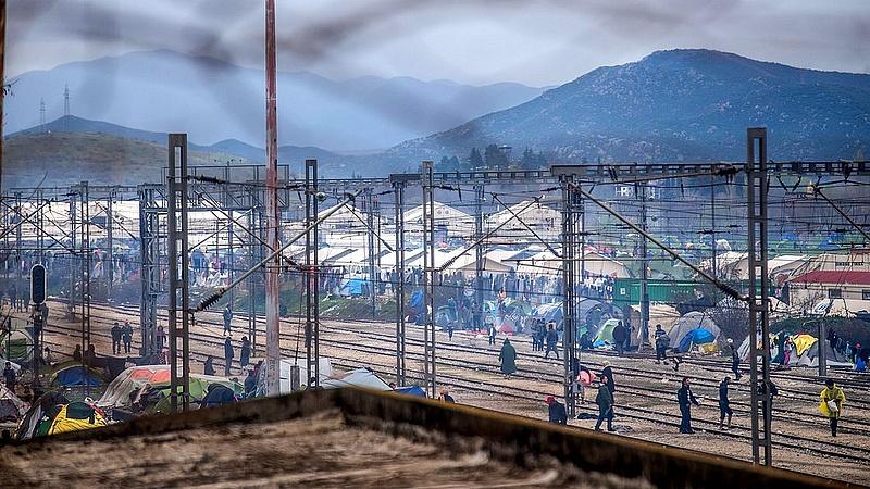 Menekültek: fontos döntést hozott az EU