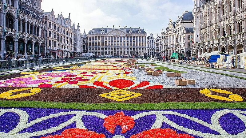 Koronavírus: múzeumlátogatást írhatnak fel az orvosok Brüsszelben