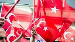 Negyven török katona kért politikai menedékjogot Németországban