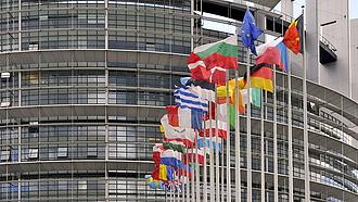 Jogállamiság: az EP elnöke levelet írt az Európai Bizottság elnökének