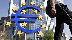 Fontos pert nyert meg az ECB