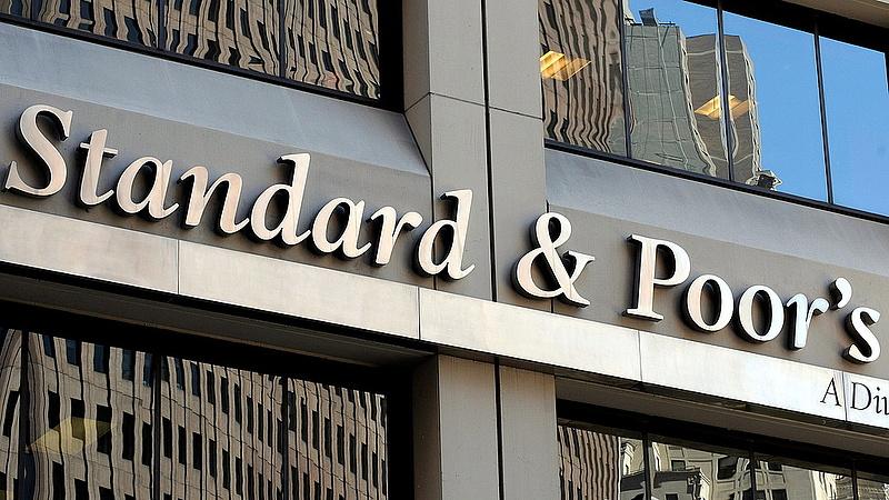 Az S&P rontotta a Danske Bank adósi besorolásának kilátását