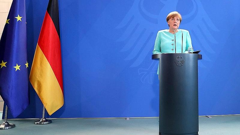 Merkel végre megnyugodhat - erre régóta várt