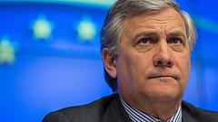 Tajani: meg kell fontolni a német javaslatot