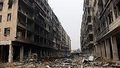 """""""Oroszország agresszor"""" - hátat fordítottak a szír ellenzékiek"""