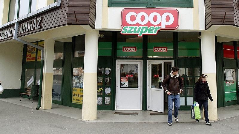 A Coop elverte az Aldit és a Lidlt