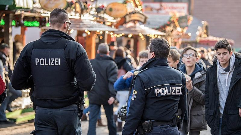 Nemzetközi körözést adtak ki a berlini merénylő ellen