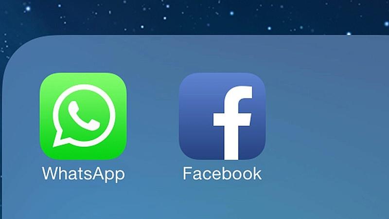 Csúnyán lábon lőtte magát a Facebook, menekülnek a WhatsApp-felhasználók