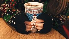 Váratlan vendégek bukkantak fel a kávéspoharakban