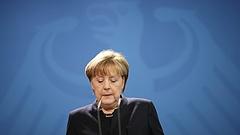 Muszlimok kitiltása - megszólalt Merkel