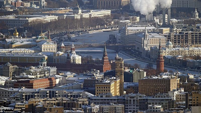 Ennyit a szankciókról: javuló adatokat közöltek az oroszok