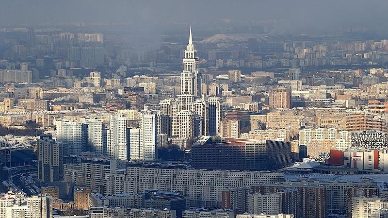 Új orosz metró építését jelentették be