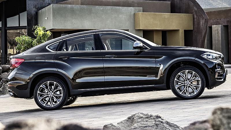 A BMW újabb történelmi csúcsot döntött meg