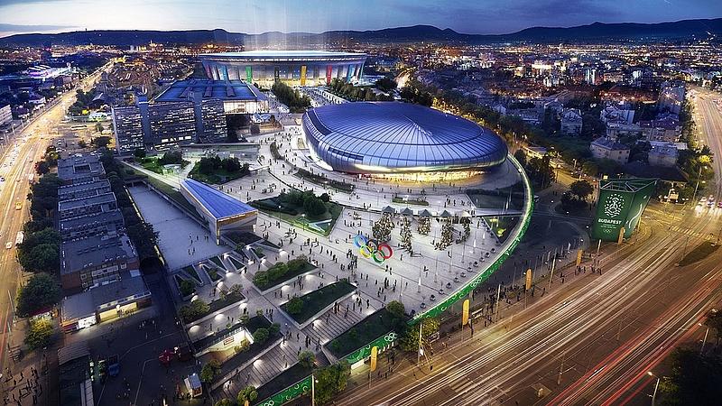 Nem kell a magyaroknak az olimpia - új felmérés készült