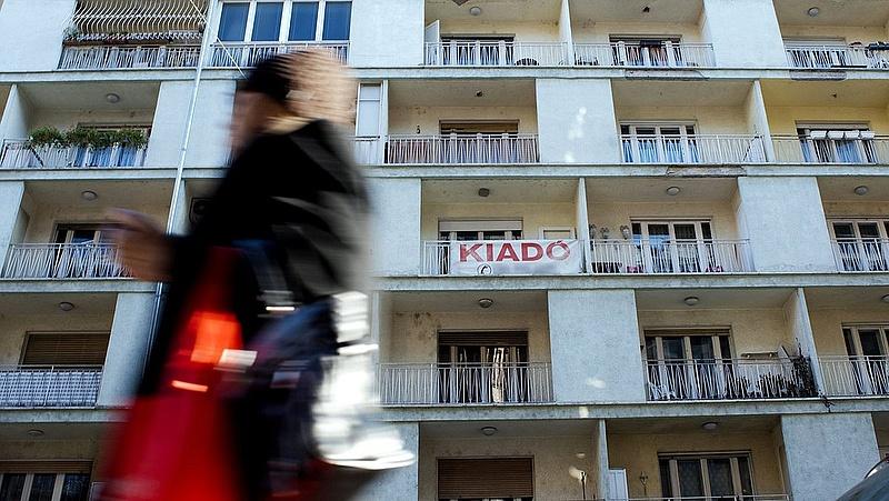 Nincs kiút: tovább drágul a lakásbérlet