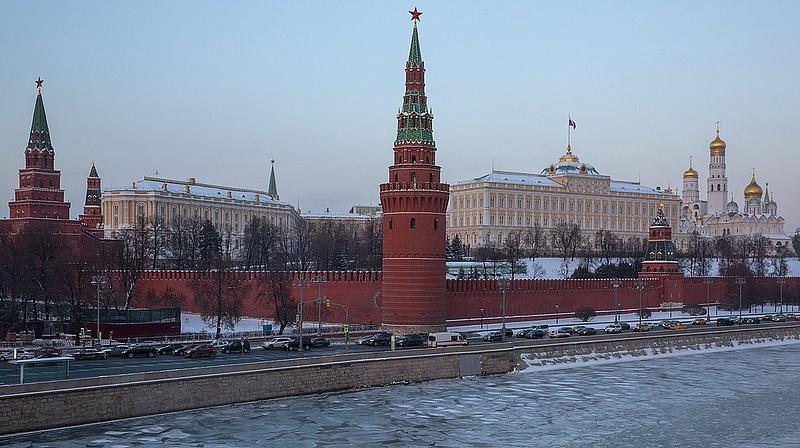 Kemény fellépést ígér az orosz kormány