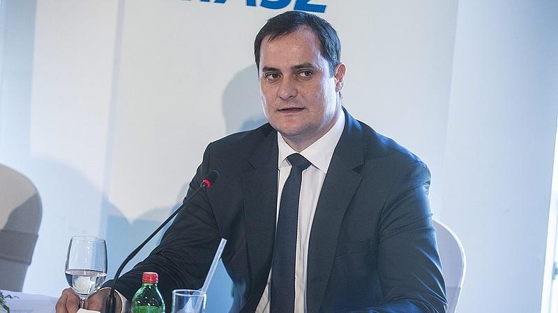 Új igazgatósági tag a Magyar Telekomnál