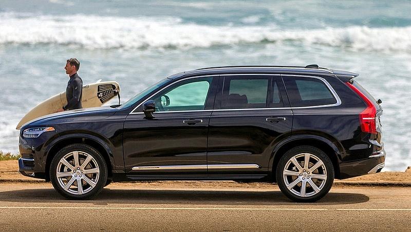 Új csúcson a Volvo AB