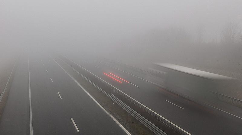 Újabb autópálya-szakaszt adnak át Magyarországon