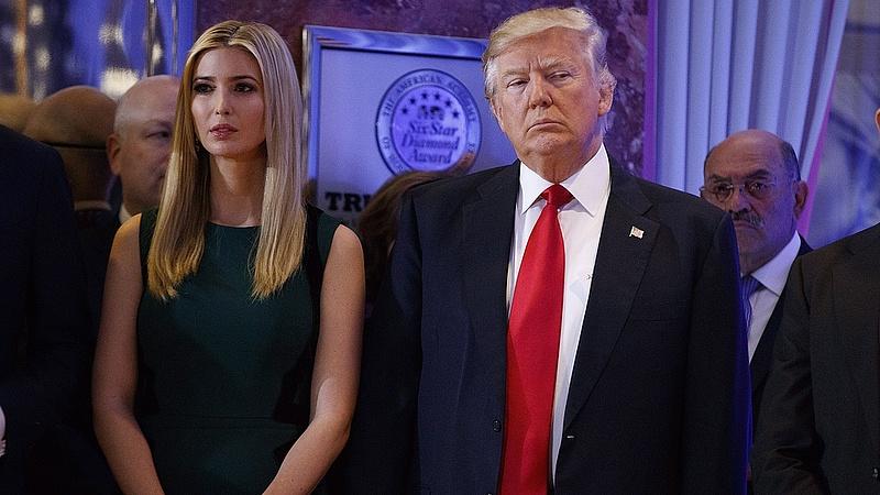 New York főállamügyésze beperelte Trump alapítványát