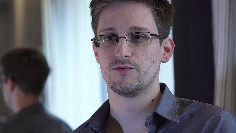 Érdekes büntetést eszelt ki az USA kormánya Snowdennek