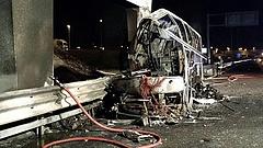 Megdöbbentő információ derült ki a veronai buszbalesetről